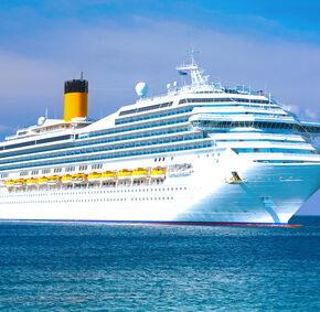 12 Tage Mittelmeerkreuzfahrt mit Vollpension & Flug nur 529 €