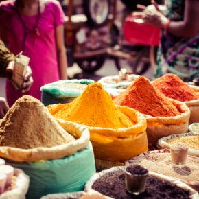 Trip nach Marokko: 4 Tage Fes mit Unterkunft & Flug nur 45€