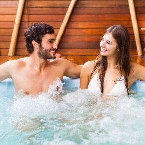 Wellness-Hotel Augsburg mit Frühstück nur 64 € statt 128 €