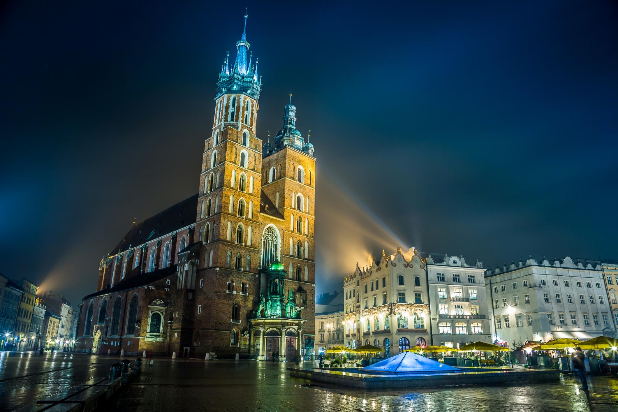 Warschau Flug Mit Hotel