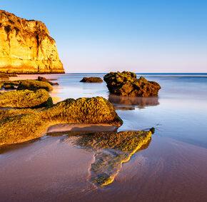 Algarve-Schnäppchen: 4 Tage 156 €, 7 Tage für 178 €, 14 Tage für 264 € inkl. Hotel, Flug & Frühstück