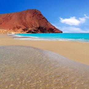5 Tage im 5* Iberostar Hotel auf Teneriffa im Juli nur 184 €