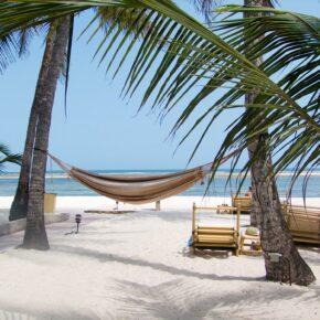 Kenia: 9 Tage im TOP 4* All Inclusive Hotel mit Flug & Transfer nur 656€