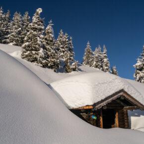 2 Tage Winterzauber in Ischgl im 4* Hotel inkl. Frühstück für 49 €
