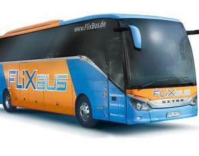 Für nur 1 € nach Holland mit Flixbus