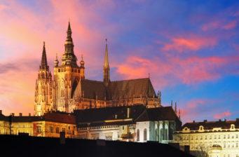 Wochenende in Prag: 3 Tage im tollen 4* Hotel inkl. Frühstück nur 36€