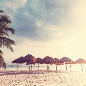 Mexiko: 10 Tage Puerto Vallarta im TOP 4* Hotel mit All Inclusive, Flug & Transfer für 691€