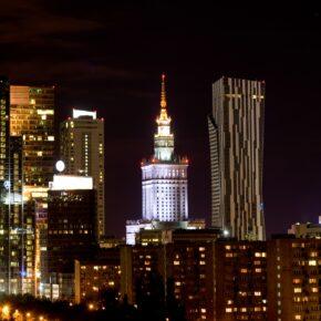 3 Tage Städtereise in Warschau mit Flug & Hotel für nur 42€
