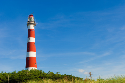 Nordesee Leuchtturm