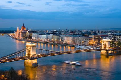 Budapest Schnäppchen