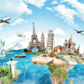 Viele Flugtickets europaweit ab 44 € bei airberlin