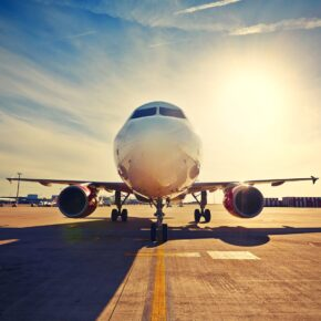 Europa Knaller: Flüge zu verschiedenen Zielen für 3€