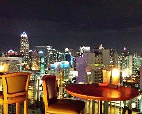 Feiern gehen in Bangkok - meine TOP3 Locations