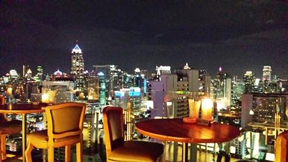 Above 11 Bangkok