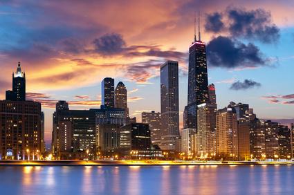 Chicago Schnäppchen