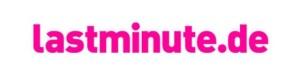 Lastminute.de Logo