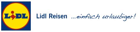 LIDL Reisen Logo