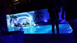 Feiern gehen im Oceans Bangkok