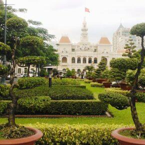 Vietnam Flugschnäppchen: Saigon ab nur 426 € hin und zurück