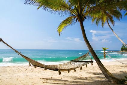 Strandurlaub in Asien
