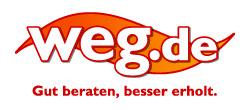 Weg.de Reiseanbieter Logo