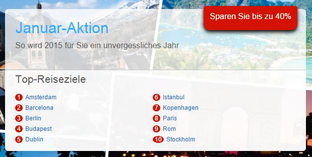 Hotels.com Januar