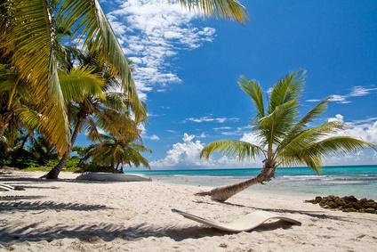 Karibik Strand Schnäppchen