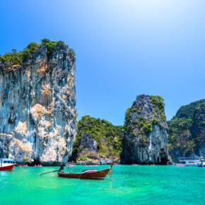 13 Tage Thailand mit Hotel, Flug, Zug & Transfer nur 626 €