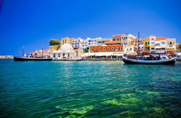 Kreta Insel in Griechenland