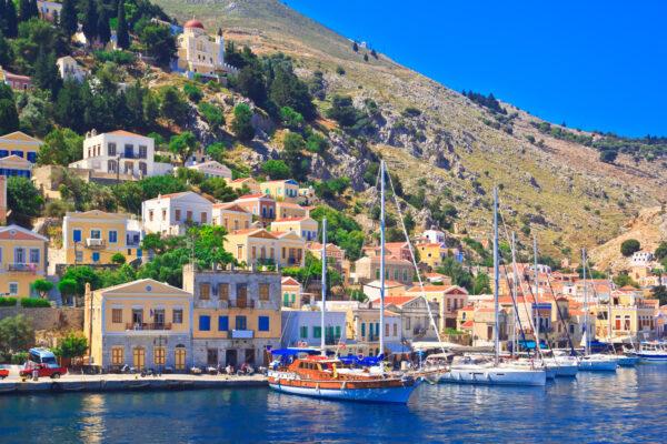 Rhodos - Griechenland