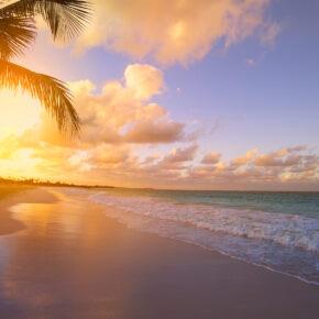 Die 5 schönsten Sonnenuntergänge der Welt