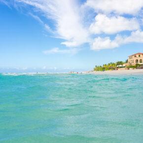 10 Tage Kuba im TOP 4* Hotel mit All Inclusive, Transfer & Flug nur 777 €