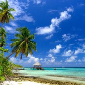 Karibik-Flugschnäppchen: St. Maarten hin und zurück nur 386 €