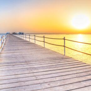 1 Woche Tunesien mit All Inclusive im 3* Hotel und Flug nur 242 €