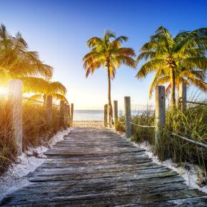 Nur heute: Flüge nach Fort Lauderdale / Florida nur 499 €