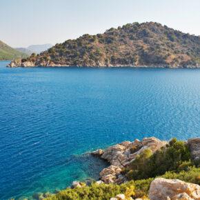 Lastminute 1 Woche Türkei mit HP, Zug zum Flug und Transfer nur 364 €