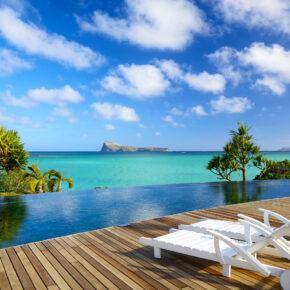 Mauritius: 13 Tage All Inclusive mit Zug, 3* Hotel & Transfer nur 1301 €