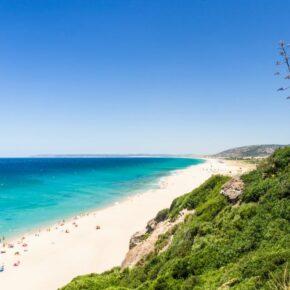 Ende Juli: 1 Woche Andalusien im 5* Hotel mit Flug & Transfer nur 405 €