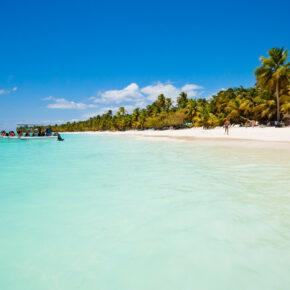 9 Tage All Inclusive Urlaub in der Dom Rep mit Flug nur 852 €