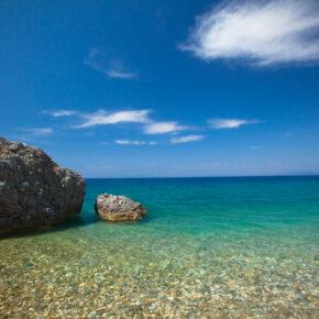 9 Tage Türkei mit Hotel mit Frühstück, Flug und Rail & Fly nur 261 €