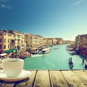 Romantisches Wochenende: 3 Tage Venedig im 4* Hotel mit Flug ab 56€