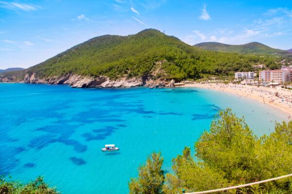 Cale de Sant Vincent Ibiza