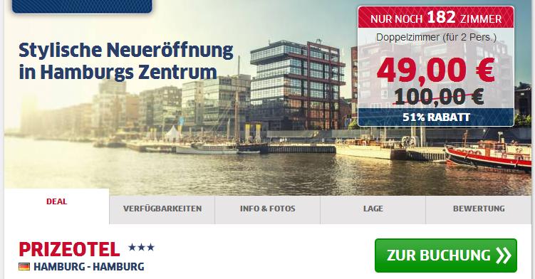 Hc Hotel Hamburg