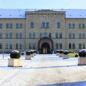3 Tage romantischer Urlaub im 4* Schlosshotel inkl. Frühstück ab 119 €
