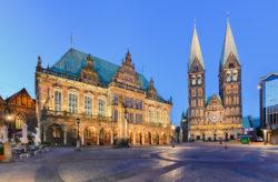 Den Stadtmusikanten auf der Spur: 3 Tage Kurztrip nach Bremen ins zentrale 4* Hotel inkl. Frühs...