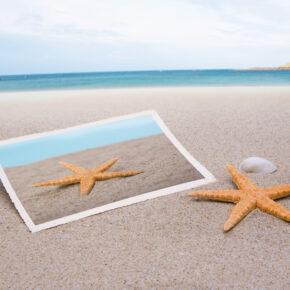 Fotos kostenlos drucken – Jetzt 820 Urlaubsbilder gratis