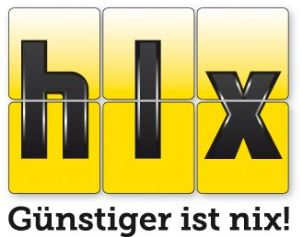 HLX: Alle Informationen, Erfahrungen & Gutschein