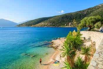 Griechenland: 7 Tage Kos im TOP 4* Hotel mit All Inclusive, Flug & Transfer nur 275€