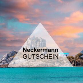 Neckermann Reisen Gutschein: 100€ bei Buchungen sparen