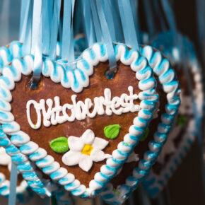 2 Tage in München auf dem Oktoberfest inkl. Reservierung & 4* Hotel für 106€